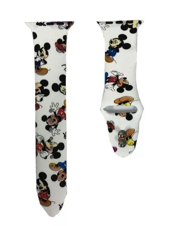 Disney Apple Watch Strap