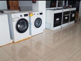 Electrodomésticos nuevos y de tara