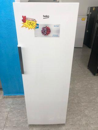Congelador Beko 7Cajones Blanco !!