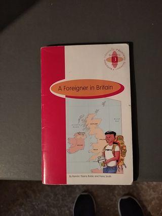 a foreigner ok Britain