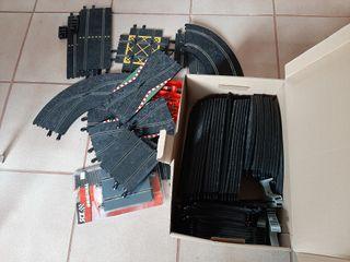 60 piezas de escalèxtric