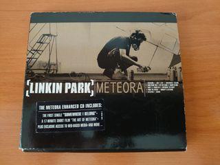 Linkin Park / Meteora / CD / Digipack