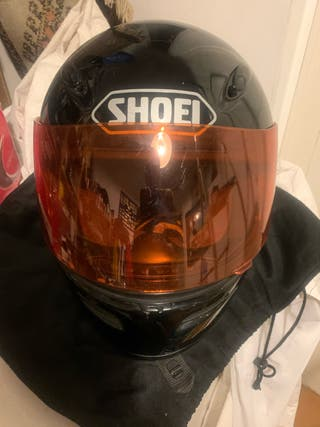 Casco Shoei z-one talla s