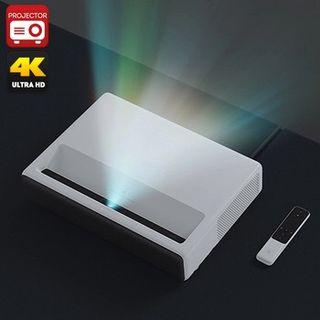 Alquiler proyector láser