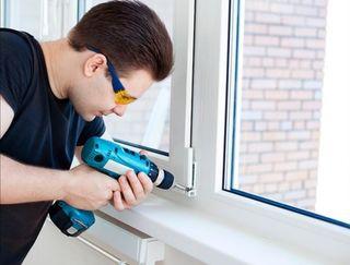 reparación y mantenimiento de ventanas y persianas