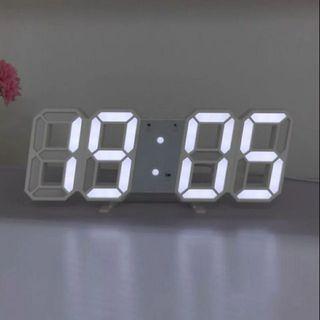 Reloj GIGANTE DIGITAL modelo 2