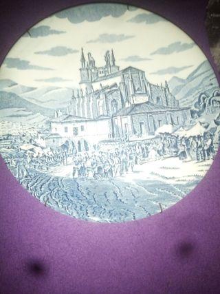 cerámica de Bilbao