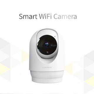 camara wifi HD 1080 360, espía y videovigilancia.