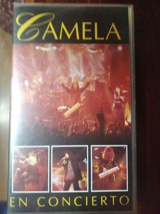 VHS Camela