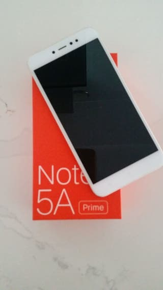 Xiaomi Redmi Note 5A Prime Gold