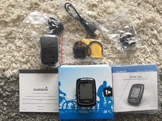 NUEVA! Garmin Edge200 GPS.