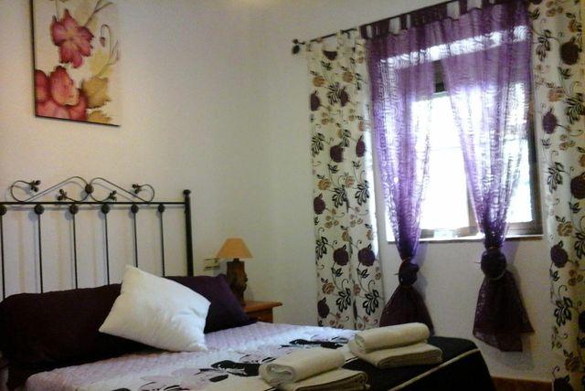 HIL0419 Villa 2 Dormitorios Piscina FRIGILIANA (Frigiliana, Málaga)
