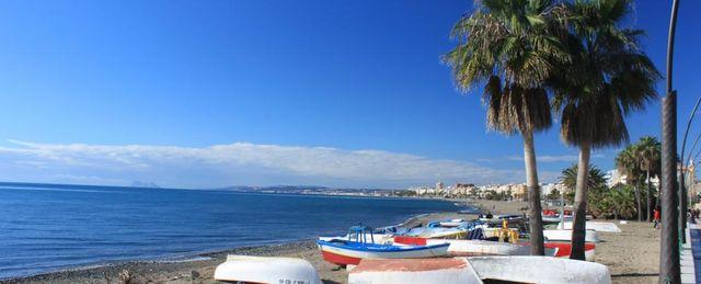Larga temporada en Guadalmansa (Resinera Voladilla, Málaga)
