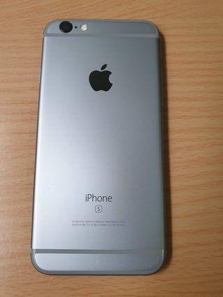 IPHONE 6S DE 64GB ORIGINAL DE APPLE LIBRE PERFECTO