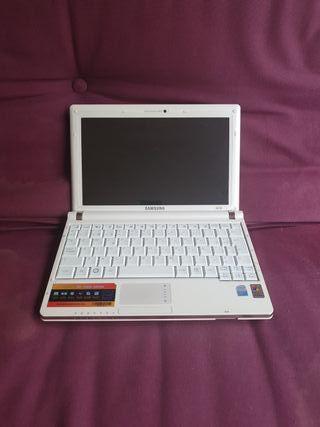 Portátil ultrabook Samsung NC10