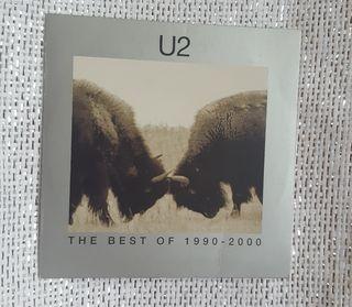 CD U2