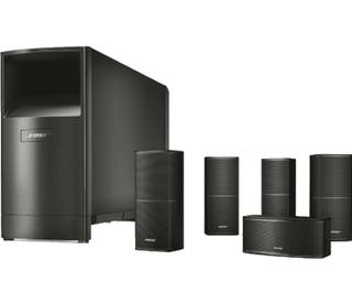Home cinema,Bose Acousticmass 10 5.1 Ampli Pioneer