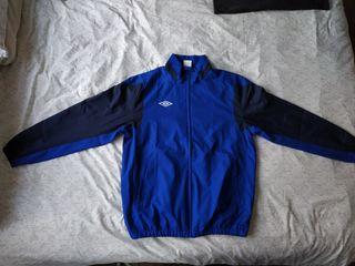 Sport Jacket Umbro blue