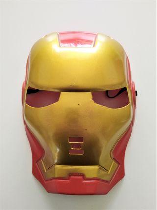 Mascara Ironman niño