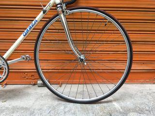 bicicleta orbea carretera