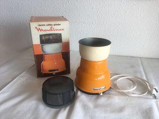 Picadora de café Moulinex