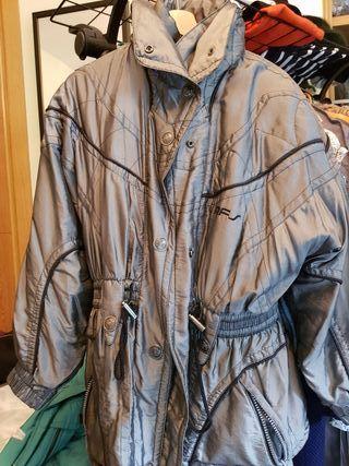 Conjunto de chaqueta y pantalón de esquiar