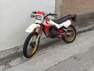 Yamaha DT 80 Aire