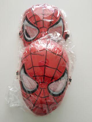 Mascara Spiderman niño