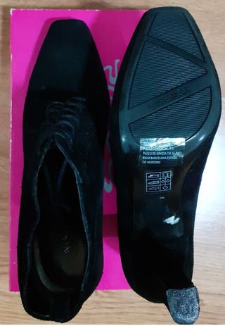 Botines, zapatos Nine West