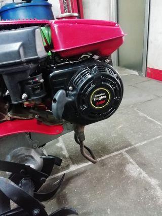 vendo motocultor Honda f 410
