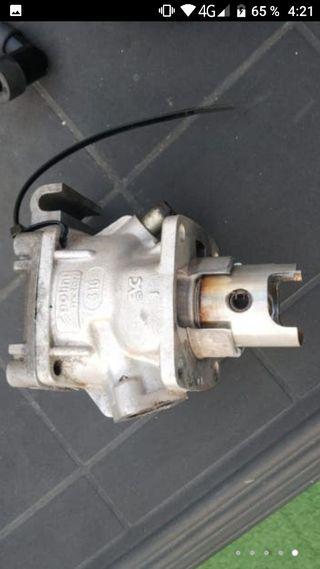 cilindro minimoto polini