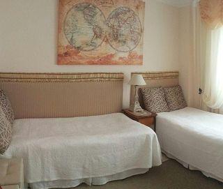 Apartamento en venta en Puerto Banús en Marbella