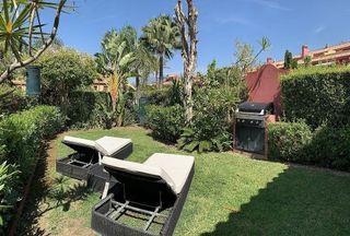 Casa adosada en venta en Lomas de Marbella Club - Puente Romano en Marbella