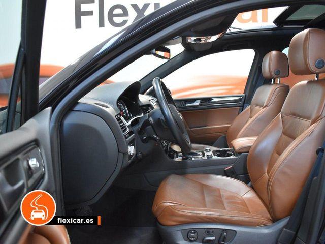 Volkswagen Touareg R-Line 3.0 TDI 262CV Tiptronic BMT