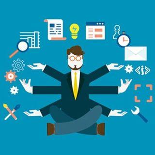 Programa de gestión a medida para pequeñas empresa