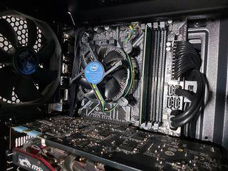 ORDENADOR GAMING Gtx 970(310€) Completo