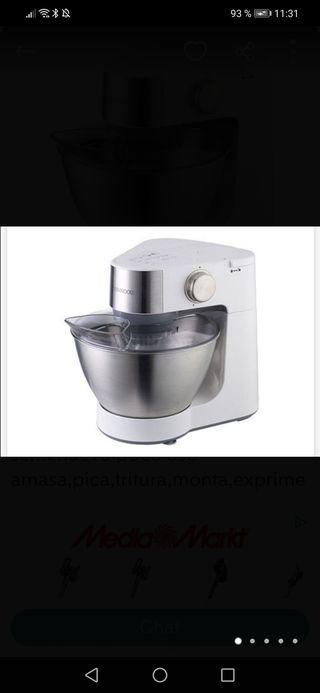 Robot de cocina Kenwood