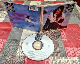 Laura Pausini - Laura (CD / Se Fue)