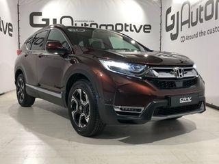 Honda CR-V 2019 2.0 I-MMD 4X4 LIFESTYLE. 2019