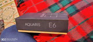 caja Bq Aquaris E6