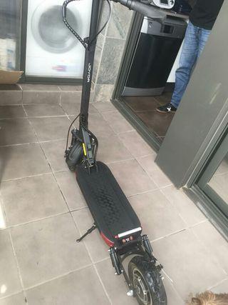 Vendo patinete eléctrico Joyor Y5S