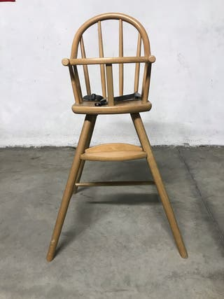 Trona Ikea Bebes