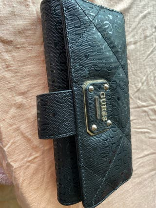 Cartera monedero Guess
