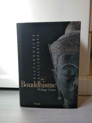 Diccionario enciclopedia del Budismo en francés