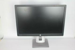 "Monitor HP E242 ELITEDISPLAY 24"" LED FHD"