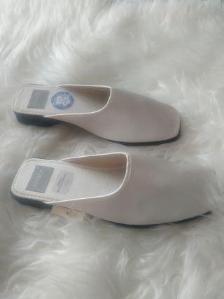 Zapatillas casa mujer 37