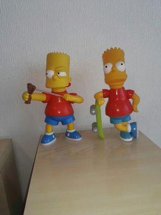 figuras Bart Simpson