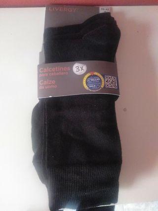calcetines LIVERGY