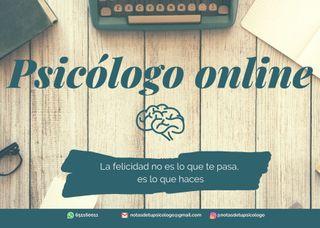 Psicólogo Online
