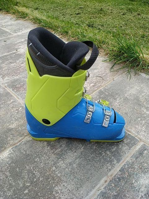 Botas esquí Dalbello Junior/kids